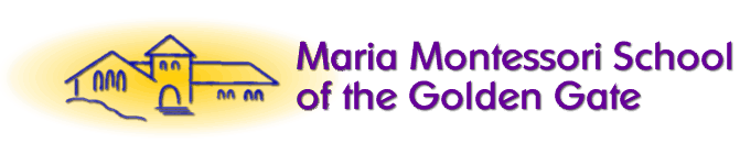 Maria Montessori School of the Golden Gate